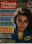 Woman's World Magazine - January 31, 1984