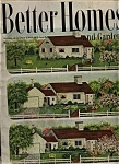 Better Homes and Gardens Magazine - May 1950
