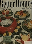 Better Homes and Gardens Magazine - July 1950