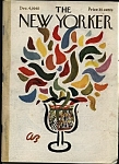 The New Yorker Magazine - Dec. 4, 1965