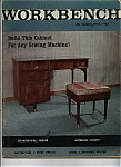 Click here to enlarge image and see more about item J9661: Workbench Magazine - March-April 1965