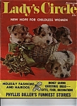 Lady's Circle magazine - January  1967