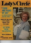 Click here to enlarge image and see more about item J9667: Lady's Circle Magazine - June 1967