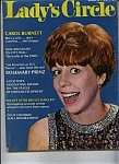 Laldy's Circl Magazine - March 1968