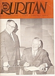Ruritan national magazine -  Octcober 1965
