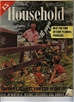 Household Magazine - January 1958