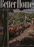 Better Homes and Gardens - August 1949