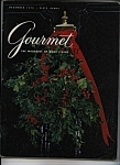 Gourmet Magazine - December 1973