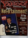 Yahoo -Internet life magazine - April 1997
