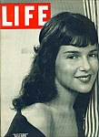 Click here to enlarge image and see more about item J9839a: Life Magazine October 13, 1947