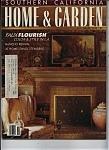 Home & Garden Magazine - November 1989