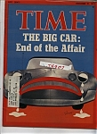 Click here to enlarge image and see more about item J9907: Time Magazine- December 31, 1973