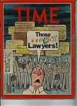 Time Magazine- April 10, 1978