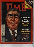 Time Magazine - January 22, 1979