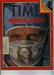 Time Magazine- May 28, 1979
