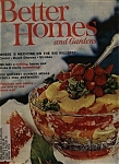 Better Homes and Gardens magazine- August 1962