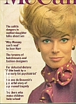 Click here to enlarge image and see more about item J9960a: McCall's magazine January 1966