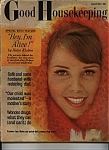 Good Housekeeping Magazine - January 1964