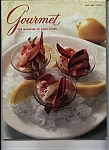 Gourmet Magazine - July 1985