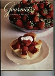 Gourmet Magazine - May 1985