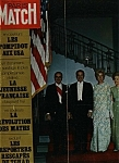 Paris Match magazine- March 7, 1970