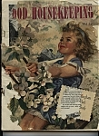 Click here to enlarge image and see more about item Ja6463: Good Housekeeping - May 1946