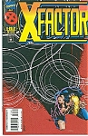 X-Factor - Marvel comics - July 1995