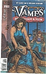 Vamps - DC comics - June 96  # 5 of 6