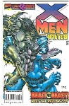 X-Men Unlimited - Marvel comics - # 10  March 1996