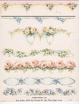 Click here to enlarge image and see more about item JS42: JEAN SADLER~BORDER DESIGNS~STUDY 42~OOP
