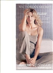 Click here to enlarge image and see more about item KVS20: Victoria Secret Special Clearance Catalog