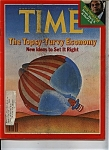 Time Magazine - August 27,  1979
