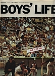 Boys' Life Magazine - March 1968