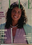 Click here to enlarge image and see more about item M0023: ELLE  Magazine - 16 Juillet 1979