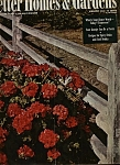 Better Homes & Gardens Magazine - August 1945