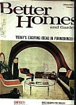 Better Homes and Gardens - February 1970 -