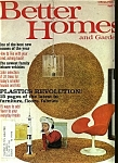 Better Homes and Gardens magazine - April 1969