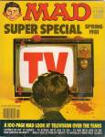 MAD SUPER SPE CIAL MAGAZINE - SPRING 1981