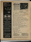 Click here to enlarge image and see more about item M0084: Car Craft Magazine - March 1970