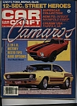 Car Craft Magazine - June 1984