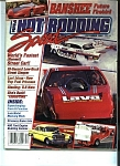 Hot Rodding Magazine- December 1988