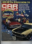 Car Craft Magazine - July 1984
