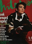 Interview  Magazine (Andy Warhol) - December 1992