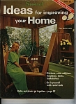 Ideas for improving your Home magazine - Fall/Winter 19