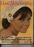 Good Housekeeping Magazine - June 1965