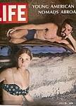 Life magazine -  July 19, 1968