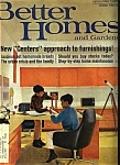 Better Homes and Gardens - October 1969