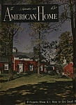 The American Home magazine - September 1946
