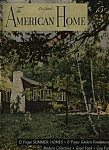 The American Home magazine - February 1945