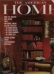 The American Home Magazine - October 1964